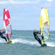 Windsurf Gruissan
