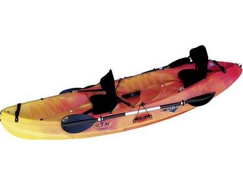 Canoe gruissan