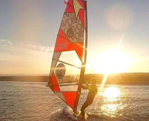 Location windsurf gruissan
