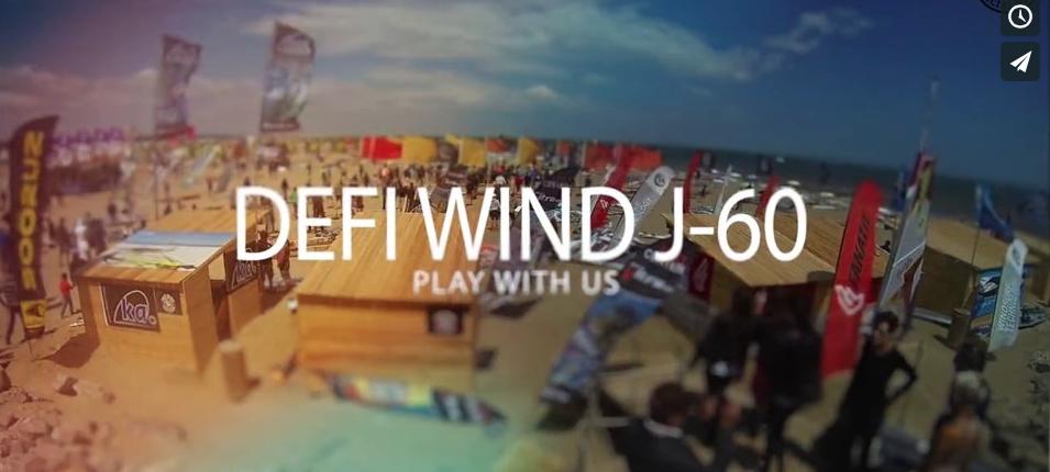 Defi Wind 2015
