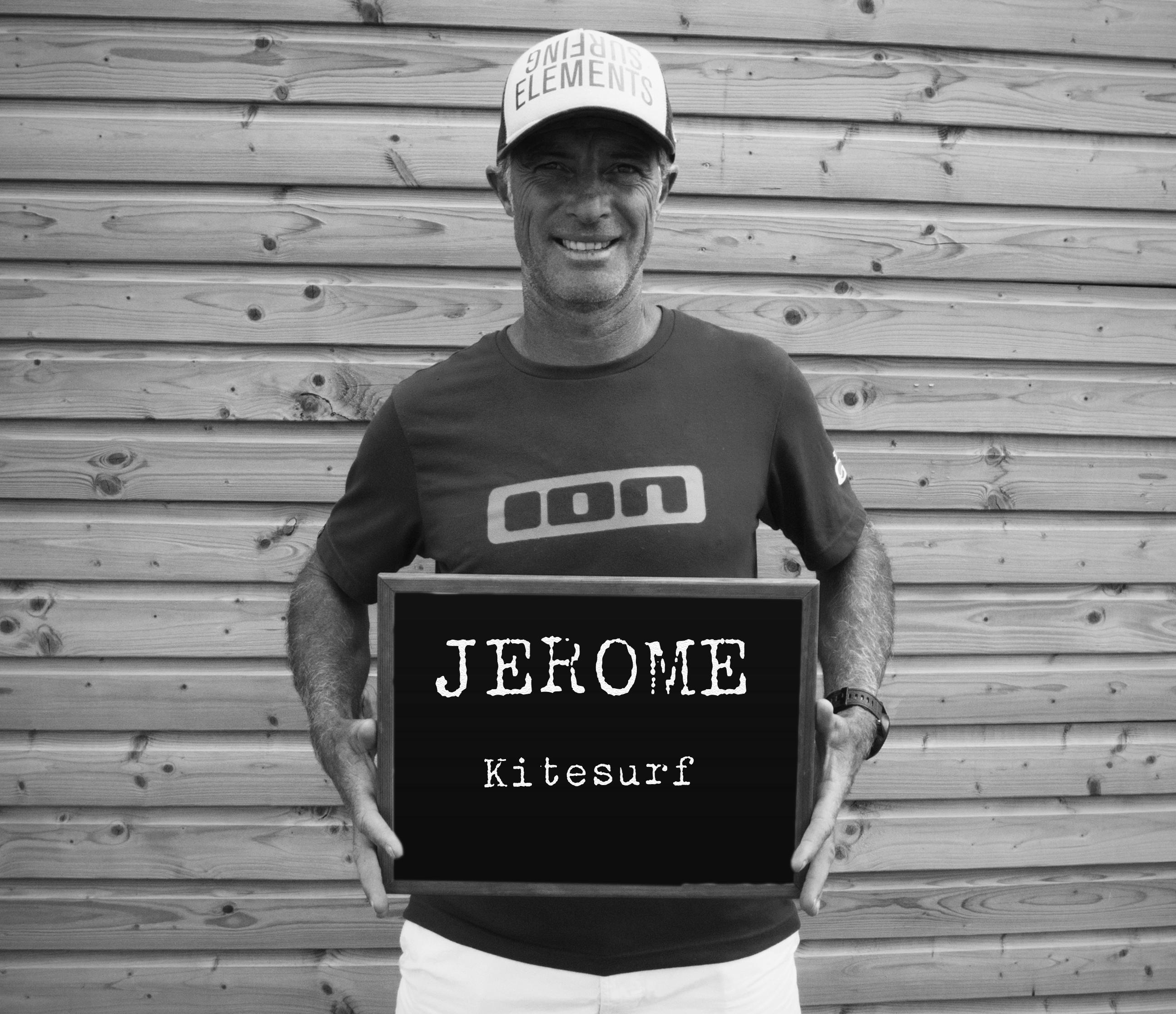 JEROME Serny